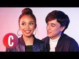 "Maymay Entrata And Edward Barber Talk About Their ""Firsts"""