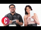 Aga Muhlach Learns Millennial Slang With Bea Alonzo