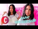Maine Mendoza Chooses Her Own Outfits For Her Cosmo Shoot