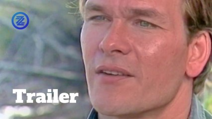 I Am Patrick Swayze Trailer #1 (2019) Kelly Lynch Documentary Movie HD