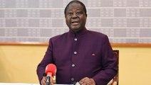 Après sa rencontre avec Gbagbo, Henri Konan Bédié s'exprime sur RFI