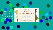 Full Version  The End of Alzheimer s: The First Program to Prevent and Reverse Cognitive Decline