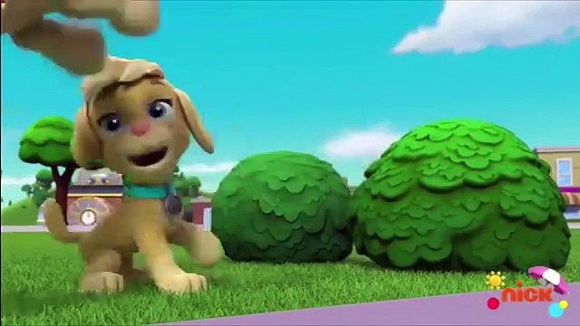 PAW Patrol   The Official Mighty Pups Trailer видео Online