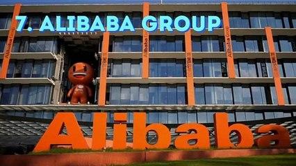 Las 10 empresas con más capitalización bursátil