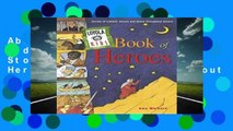 About For Books  Loyola Kids Book of Heroes: Stories of Catholic Heroes and Saints Throughout