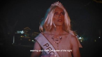 Hey Violet - Queen Of The Night