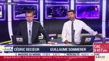 Le Match des Traders: Stéphane Ceaux-Dutheil VS Matthieu Cerrone - 02/08