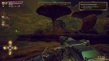 Décor 1 (planète) - The Outer Worlds