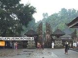 L'île la plus étonnante: Bali