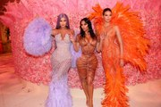 Kim Kardashian's Infamous Met Gala Corset Caused Her A Lot of Pain