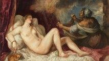 Los desnudos del Prado y la censura real con Mario Garcés