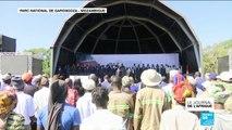 Mozambique : Accord de paix historique entre le gouvernement et l'ex-rébellion