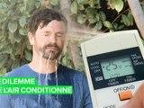 Le débat sur la climatisation se réchauffe