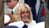 Brigitte Macron a été hospitalisée en toute discrétion...