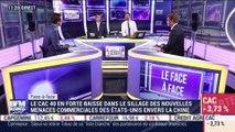 Mathieu L'Hoir VS Eric Bertrand (2/2): Fed, BCE, à quoi jouent les banques centrales ? - 02/08
