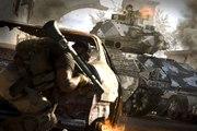 Gameplay Call of Duty Modern Warfare Modo Cuarteles