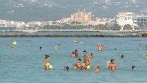 Nuevo record de turismo en España, a pesar del descenso de los turistas británicos