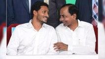 జగన్ హితబోధ చేశారట కేసీఆర్ || Jagan And KCR Interesting Discussion To Avoid Defections Into BJP