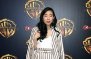 Awkwafina calls herself Michelle Pfeiffer