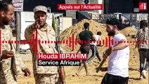 Deux Russes arrêtés en Libye