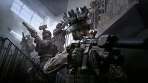 Gameplay Call of Duty Modern Warfare Modo Ciberataque