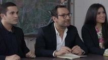 Bienvenidos al barrio - Trailer español (HD)