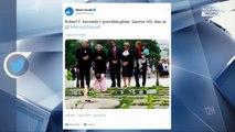 Saoirse Kennedy : la petite-fille de Robert F. Kennedy est morte à 22 ans