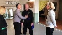 Cours de Qi Gong martial