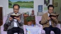 Film Kristen Terbaru - Klip Film TERLEPAS DARI JERAT(5)Bagaimana Tuhan Menyelamatkan Manusia dari Pengaruh Iblis