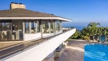 Pop Star George Michael's Former Santa Barbara Home Up For Sale For $6 Million