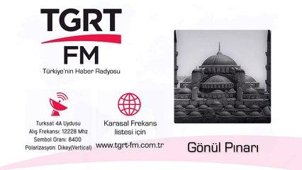 Gönül Pınarı Kibirli Hakkı Kabul Etmez 20190801