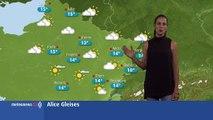 Temps estival : la météo de ce week-end en Lorraine et en Franche-Comté