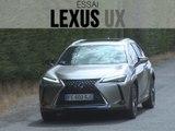 Essai Lexus UX 250h Executive (2019)