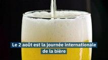 Journée internationale de la bière : 5 faits insolites