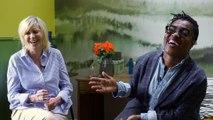Claudia Tagbo et Chantal Ladesou se dévoilent dans notre interview (VIDEO)