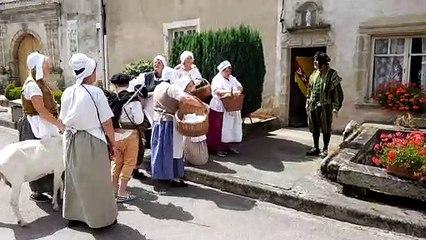 Châtillon-sur-Saône prépare sa journée Renaissance de ce dimanche 4 août