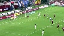 Iniesta scores in Kobe J-League comeback