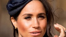 Duchess Meghan Pregnancy Rumours Abound After Appearance At Princess Eugenie's Wedding