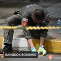 Bombs rattle Bangkok during ASEAN summit