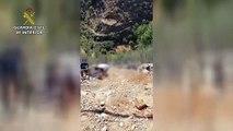Un Espagnol se filme jetant un frigo dans la nature