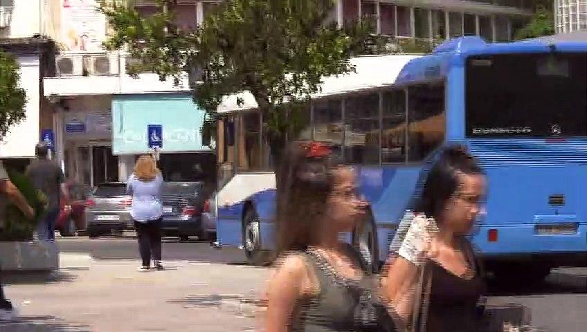 Συζήτηση με τον Υφ. Μεταφορών και τον Υπ. Οικονομικών είχε ο Πρόεδρος του Αστικού ΚΤΕΛ Λαμίας