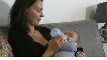 Dans l'UE, des grossesses plus précoces dans l'Est, plus tardives en Espagne