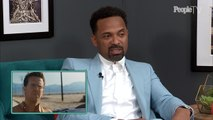 "Mike Epps Constantly Gets Recognized as ""Black Doug"" from 'The Hangover' Series"