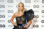 Rita Ora's 'empowering' fashion choices