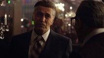 The Irishman (German Teaser Trailer 2 Subtitled)