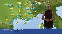 Votre météo du samedi 3 août : la journée sera ensoleillée