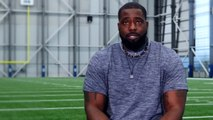 Brian Banks: Seattle Seehawks Screening