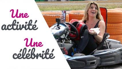 Mélanight : Hilarante pour une course de karting explosive !