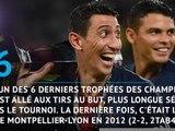 TdC - PSG vs. Rennes en chiffres