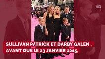 PHOTOS. Patrick Dempsey s'offre une sortie en famille avec sa femme Jillian et leurs enfants à une avant-première
